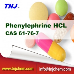 Phenylephrine hydrochloride price suppliers