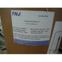 Buy Coumatetralyl at best price from China factory suppliers suppliers