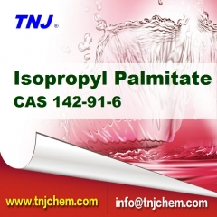 Isopropyl palmitate price suppliers