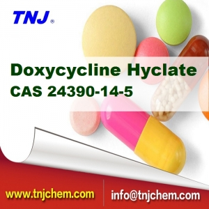 Buy Doxycycline hyclate