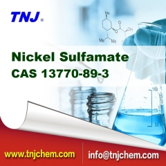 Nickel sulfamate price suppliers