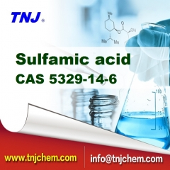 Sulfamic acid suppliers, factory, manufacturers