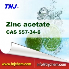 Zinc acetate price suppliers
