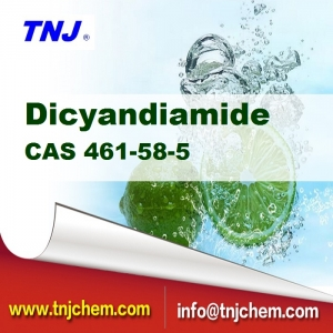 Buy Dicyandiamide at best price from China factory suppliers suppliers