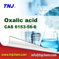 Oxalic acid CAS 6153-56-6 suppliers