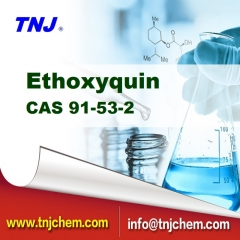 Buy Ethoxyquin CAS 91-53-2 from China supplier at best factory price suppliers