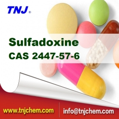 Sulphadoxine USP/BP CAS 2447-57-6 suppliers