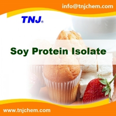 Buy Soy protein isolate 90% Food Grade at the best price from China suppliers suppliers