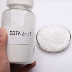 Buy Zinc Disodium EDTA at best price from China factory suppliers suppliers