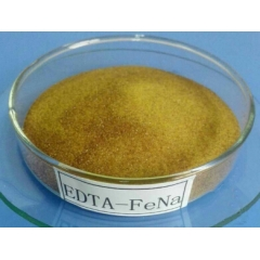 Buy Ferric Sodium EDTA at best price from China factory suppliers suppliers