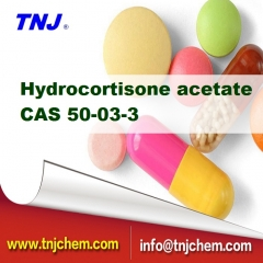 Buy Hydrocortisone acetate at best price from China suppliers suppliers