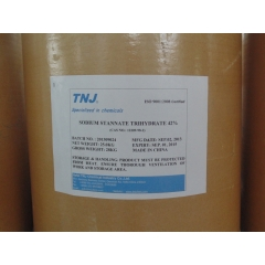 Sodium Stannate trihydrate CAS 12209-98-2 suppliers