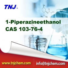 1-Piperazineethanol CAS 103-76-4 suppliers