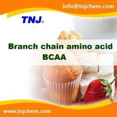 Branch chain amino acid BCAA CAS 69430-36-0 suppliers