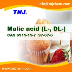 L-malic acid suppliers,  factory, manufacturers