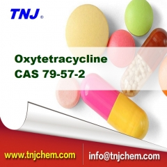Buy Oxytetracycline at best price from China factory suppliers suppliers