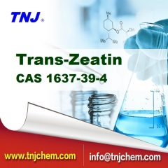 trans-Zeatin CAS 1637-39-4 suppliers