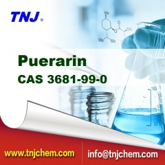 Puerarin CAS 3681-99-0 suppliers