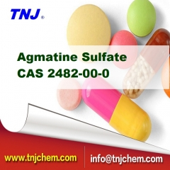 Agmatine Sulfate suppliers, factory, manufacturers