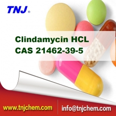 China Clindamycin hydrochloride price, CAS: 21462-39-5 suppliers