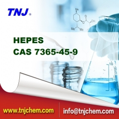 HEPES China suppliers, CAS No. 7365-45-9 suppliers