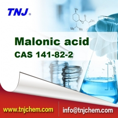 Buy Malonic acid (CAS 141-82-2) at best price from China factory suppliers suppliers