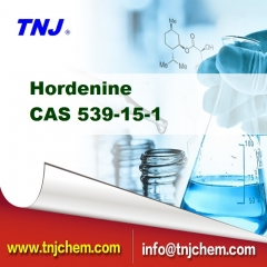 Buy Hordenine at best price from China factory suppliers suppliers