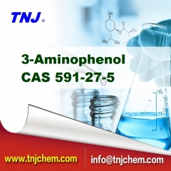 CAS#. 591-27-5, China 3-Aminophenol suppliers suppliers