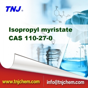 CAS#: 110-27-0, Isopropyl myristate suppliers price suppliers