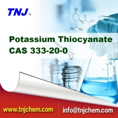 Buy Potassium thiocyanate at best price from China factory suppliers
