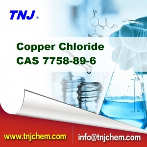 Copper chloride CAS 7758-89-6 suppliers