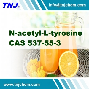 Buy N-acetyl-L-tyrosine at best price from China factory suppliers suppliers