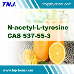 buy N-acetyl-L-tyrosine at suppliers price
