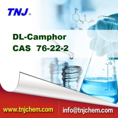 Buy DL-Camphor at best price from China suppliers