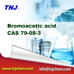 Buy Bromoacetic acid at best price from China factory suppliers suppliers