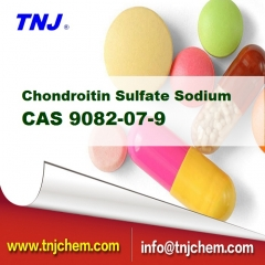 Chondroitin Sulfate Sodium Salt CAS 9082-07-9 suppliers