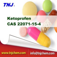 Buy Ketoprofen USP/BP at best price from China factory suppliers suppliers