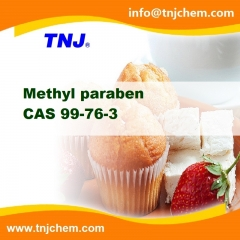 CAS 99-76-3, China Methyl paraben suppliers price suppliers