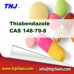 Buy Thiabendazole CAS 148-79-8 suppliers manufacturers