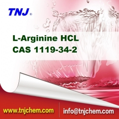 Buy L-Arginine HCL at best price from China suppliers suppliers
