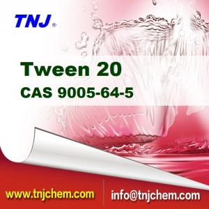 China Tween 20 suppliers (factory) offering best price suppliers