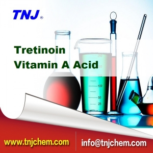Buy Tretinoin Retinoic Acid CAS 302-79-4 suppliers manufacturers