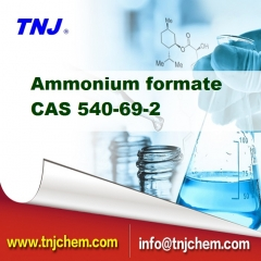 Buy Ammonium formate at best price from China factory suppliers suppliers