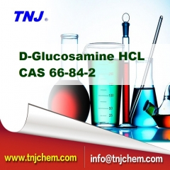 buy D-Glucosamine HCL CAS 66-84-2 suppliers manufacturers
