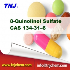 Buy 8-Quinolinol Sulfate at best price from China factory suppliers suppliers
