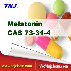 China Melatonin suppliers, CAS 73-31-4 suppliers