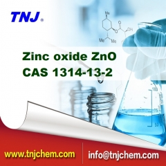 Buy Zinc oxide ZnO at best price from China factory suppliers suppliers