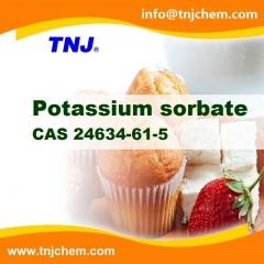 Buy Potassium sorbate FCCV at best price from China factory suppliers suppliers