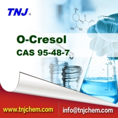 Buy O-Cresol at best price from China factory suppliers suppliers