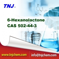 Buy 6-Hexanolactone at best price from China factory suppliers suppliers